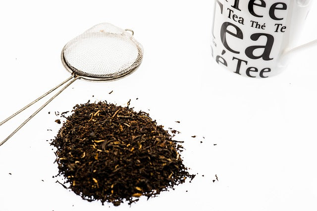 What are the Essentials of High Quality Loose Leaf Tea?