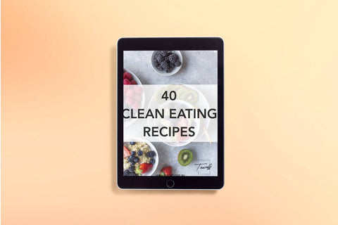 40 Clean Eating Recipes