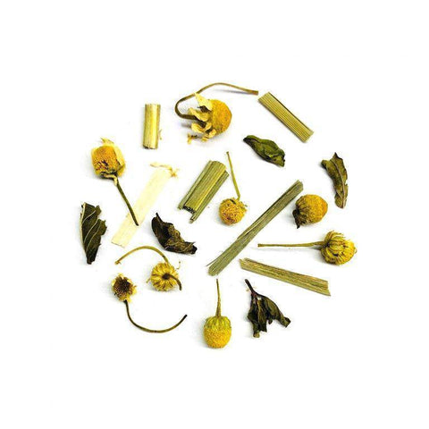 Image of Chamomile Lemongrass Peppermint