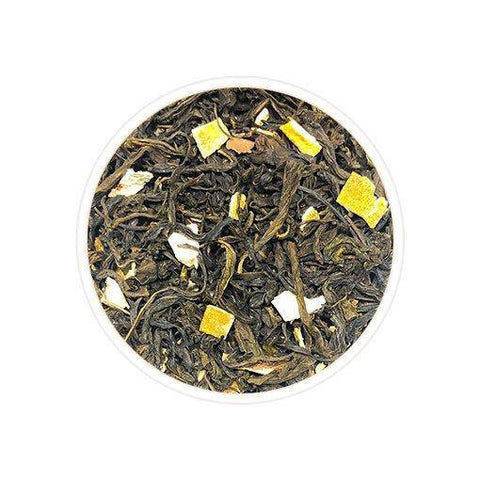 Image of Lemon Green Detox Tea