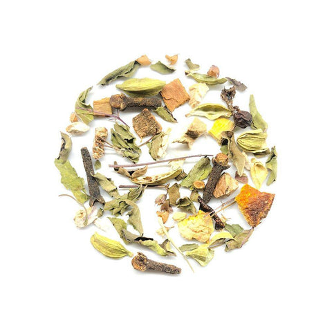 Super 9 Herbal Winter Tea