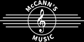 McCann's Music Centre