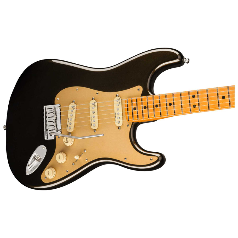 Fender American Ultra Stratocaster - Texas Tea - Maple Fingerboard