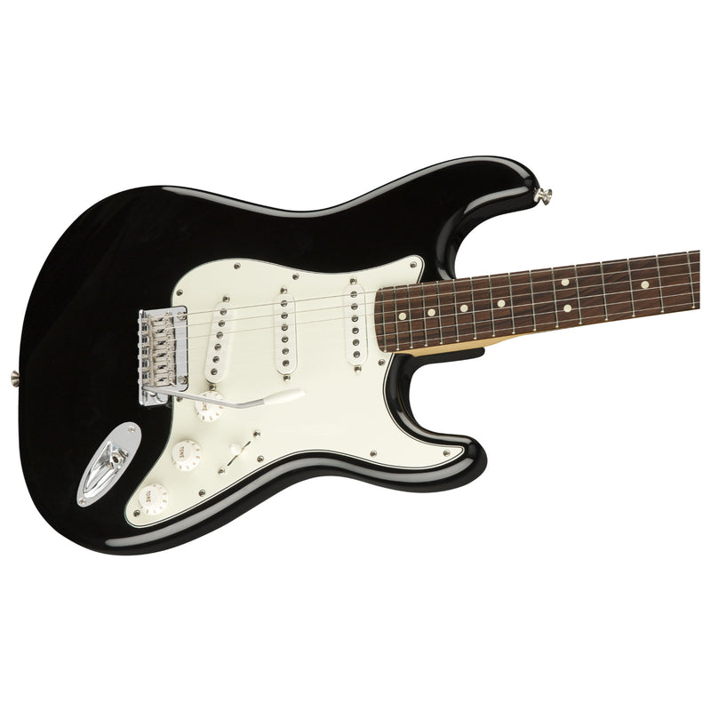 Fender Player Stratocaster - Black - Pau Ferro Fingerboard