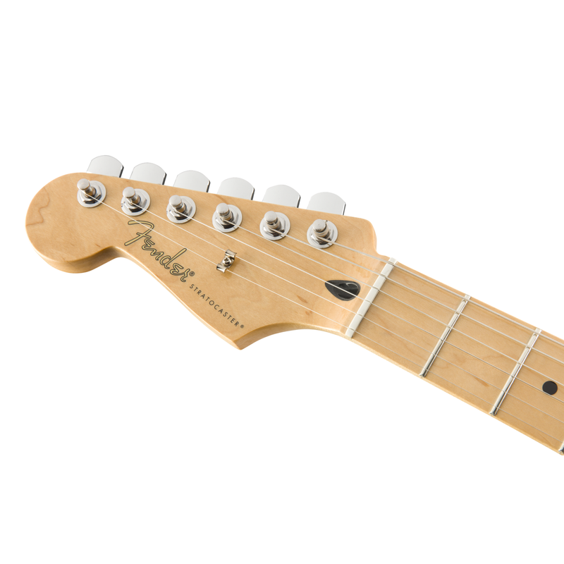 Player Stratocaster® Left-Handed | Tidepool