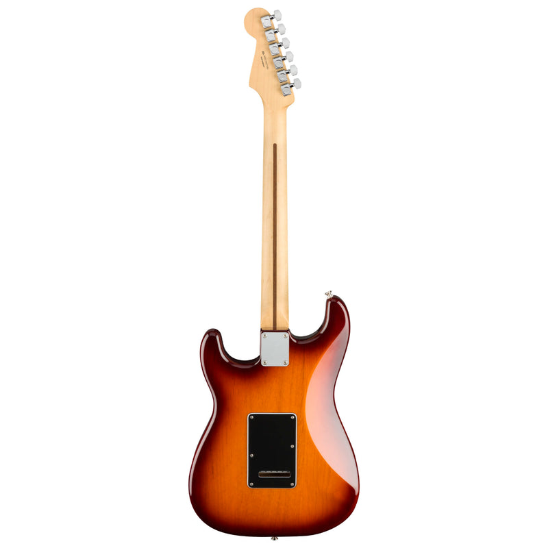 Fender Player Stratocaster HSS Plus Top - Tobacco Sunburst - Pau Ferro Fingerboard