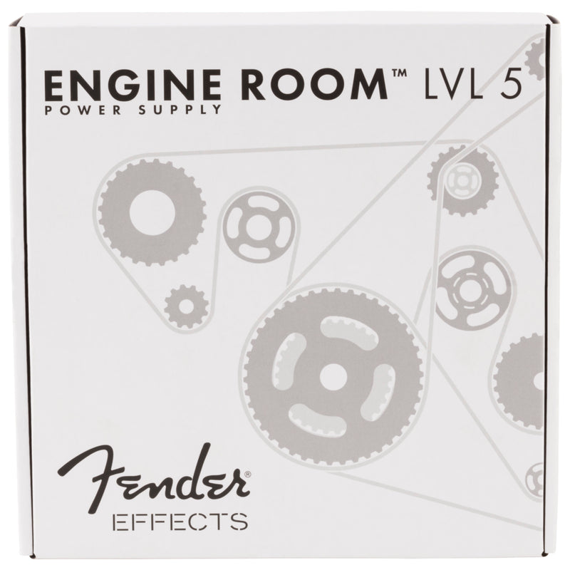 Fender Engine Room LVL5 Power Supply