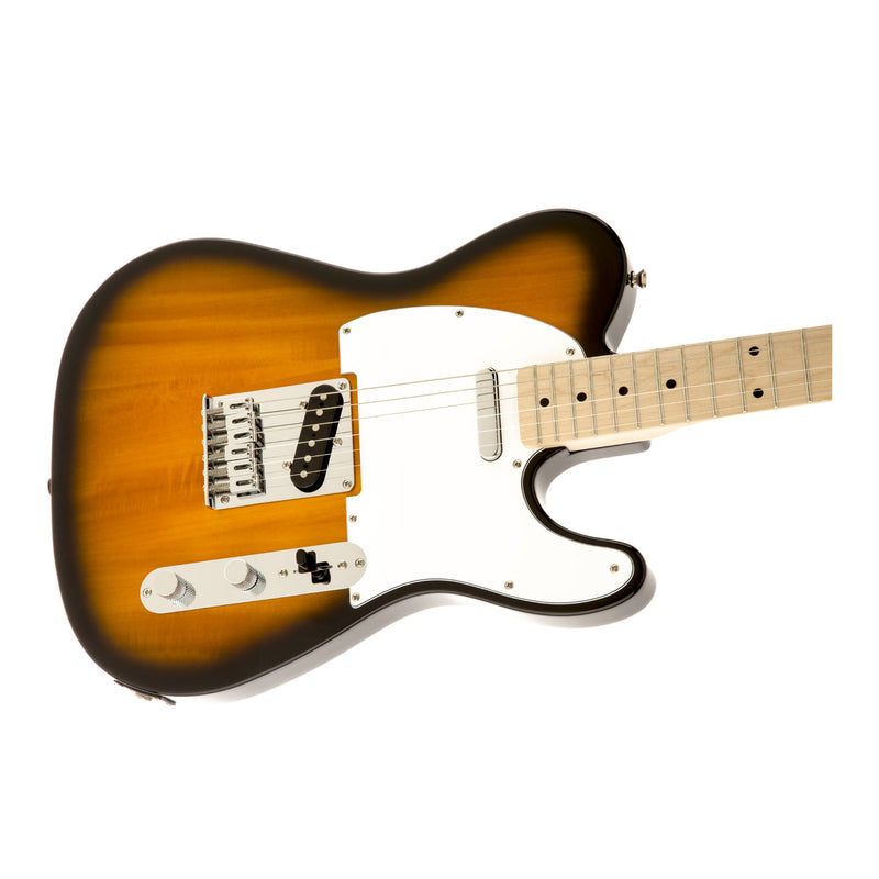 Squier Affinity Telecaster - 2-Color Sunburst