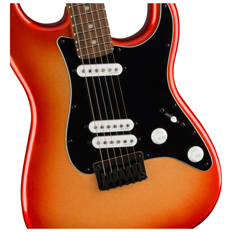 Squier Contemporary Stratocaster Special HT - Sunset Metallic