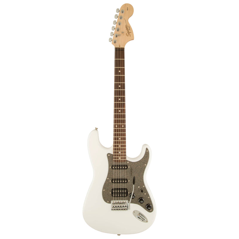 Squier Affinity Stratocaster HSS - Olympic White