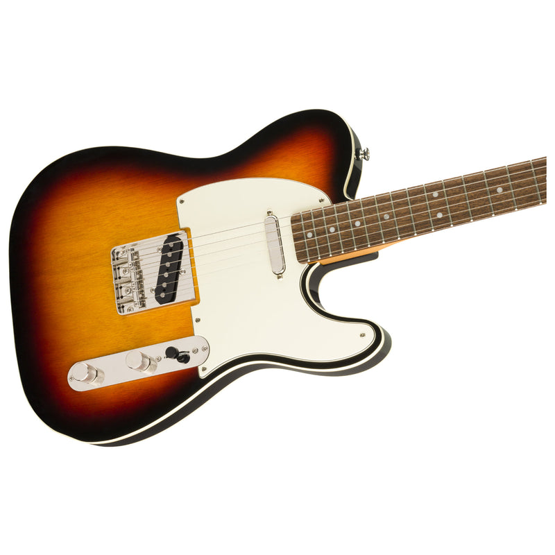 Squier Classic Vibe 60s Custom Telecaster - 3-Colour Sunburst