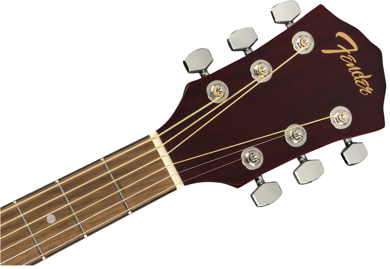 FA-125CE Dreadnought Walnut Fingerboard Natural