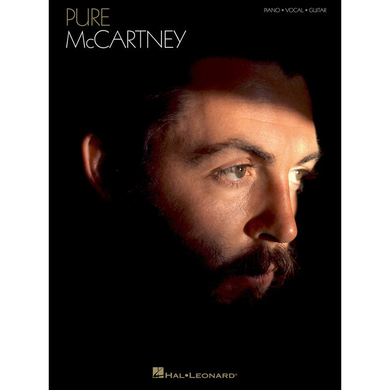 Paul McCartney - Pure McCartney PVG