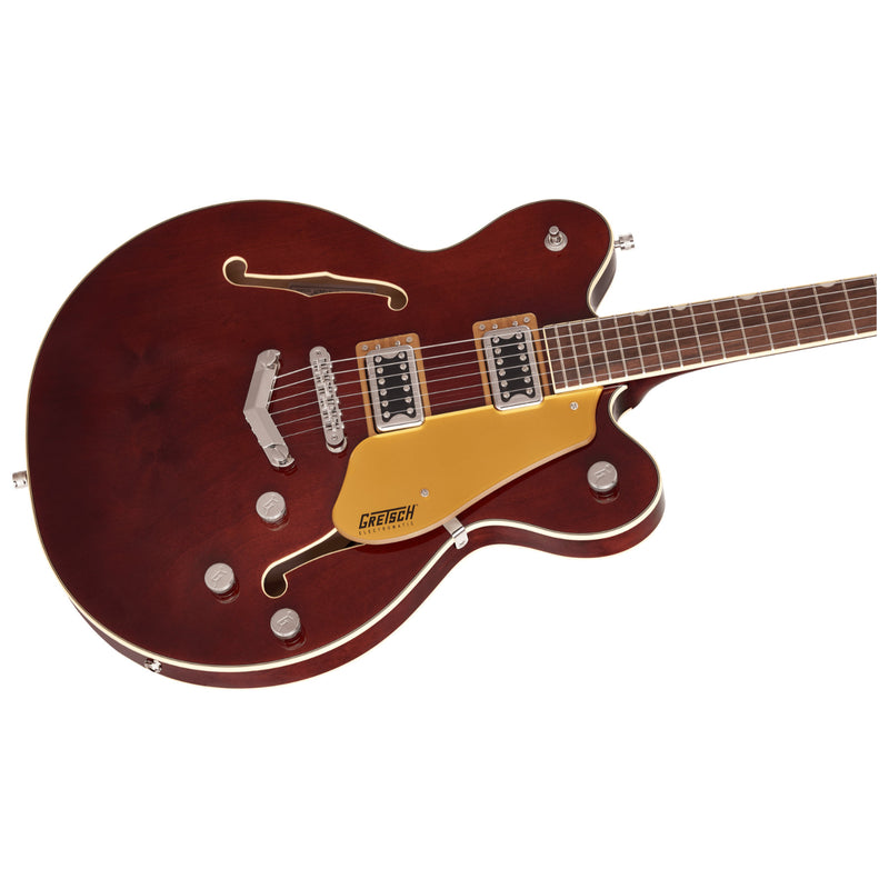 Gretsch G5622 Electromatic Centre Block with V-Stoptail - Aged Walnut