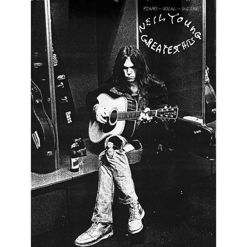 Neil Young - Greatest Hits PVG