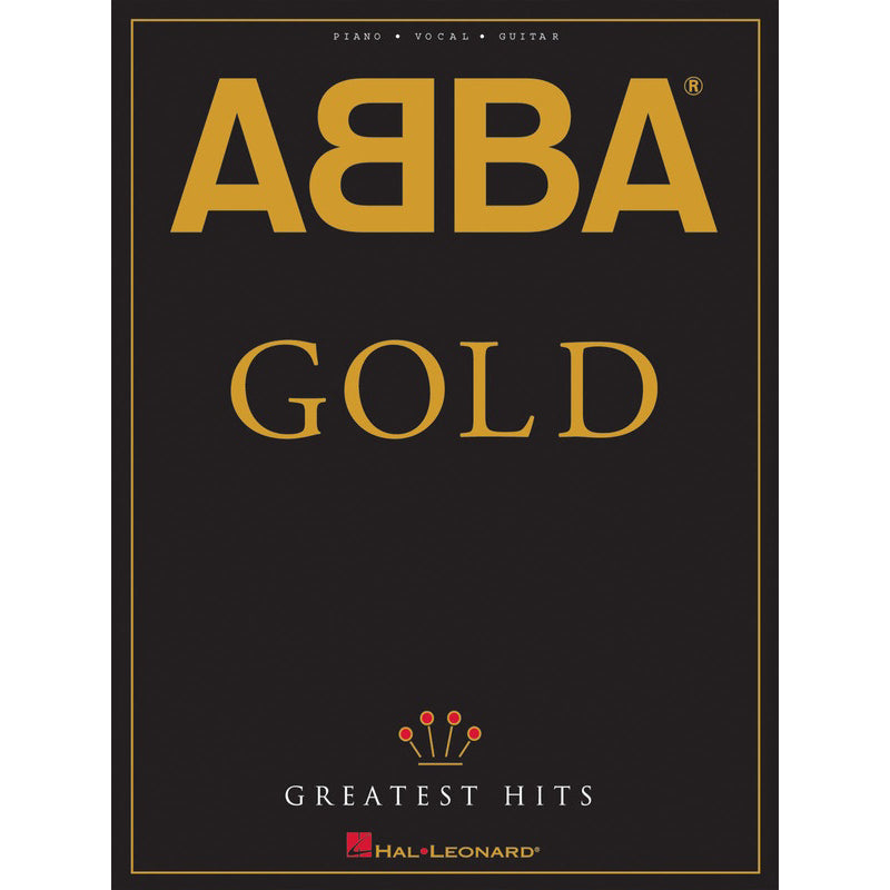 ABBA - Gold: Greatest Hits PVG