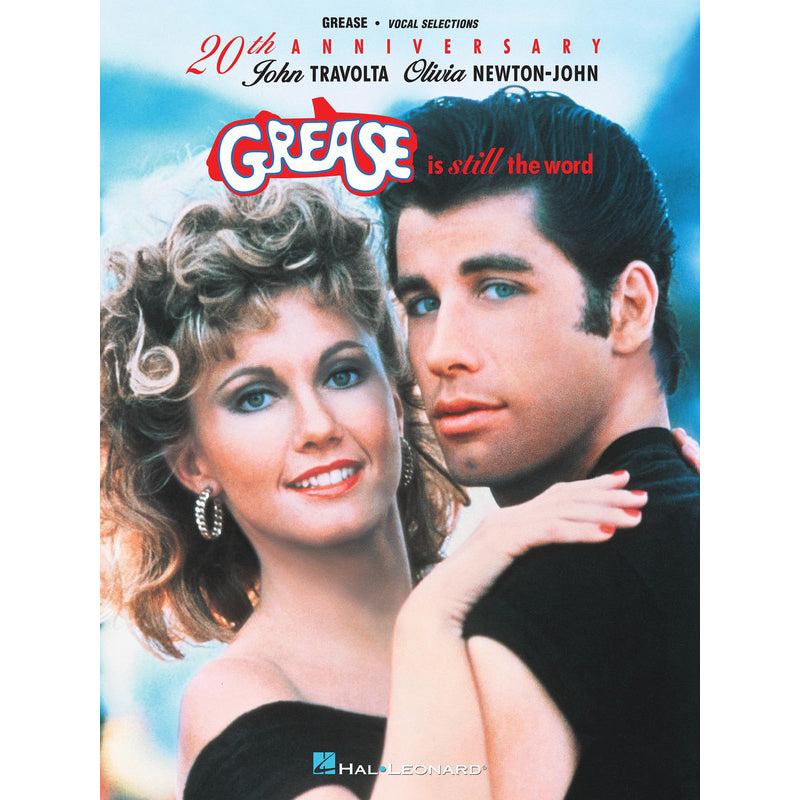 Grease (Is Still the Word) OST PVG