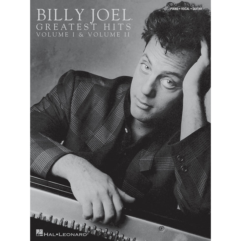 Billy Joel - Greatest Hits, Volumes 1 and 2 PVG