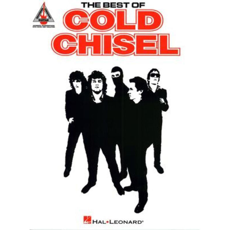 The Best of Cold Chisel Guitar TAB