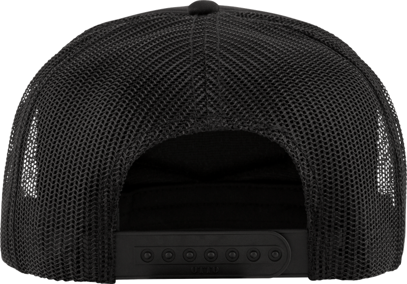 Fender Scrambled Eggs Hat - Black