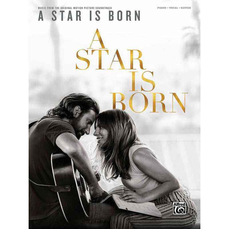 A Star Is Born OST PVG