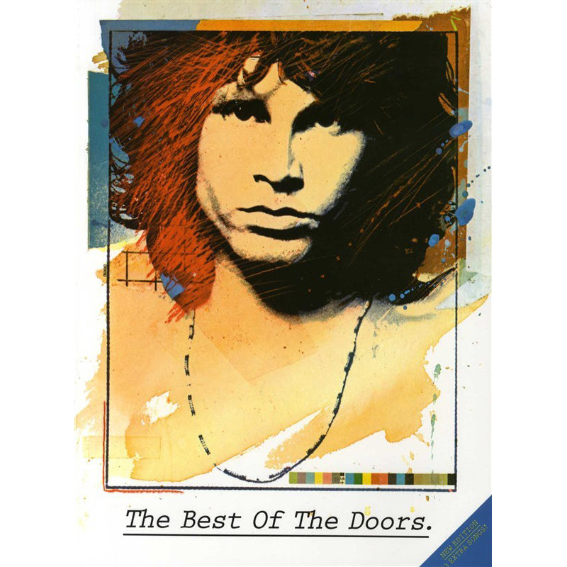 The Best Of The Doors PVG