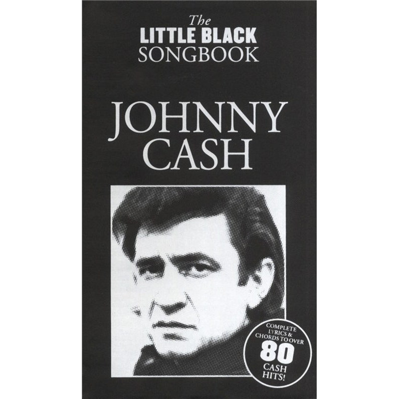 The Little Black Book of Johnny Cash