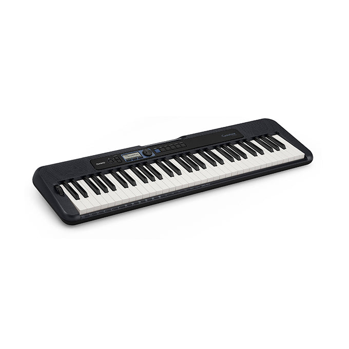 Casiotone CTS300BK 61 Note Touch Sensitive Keyboard