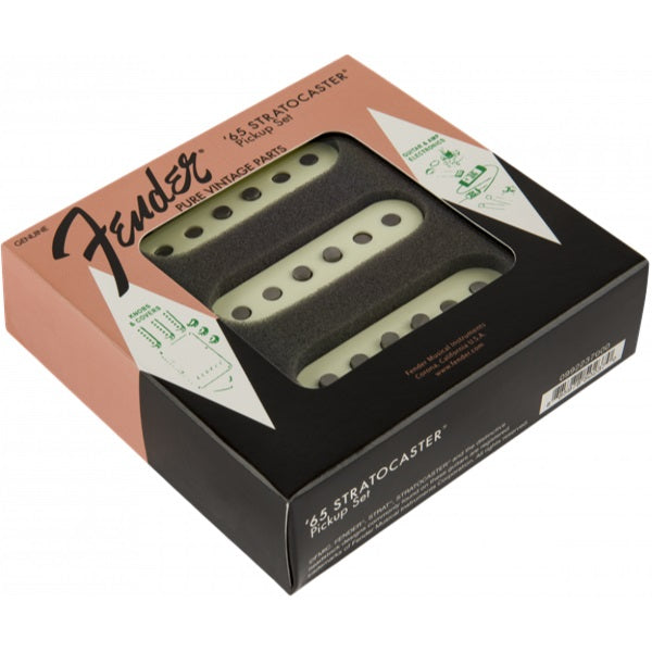 Fender AM Vintage 65 Strat Pickups