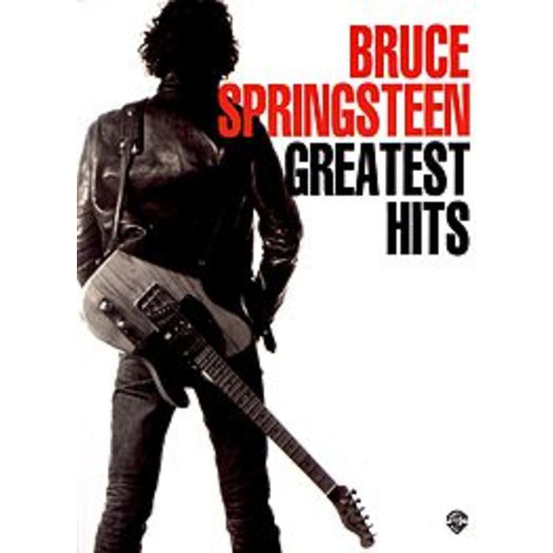 Bruce Springsteen: Greatest Hits PVG