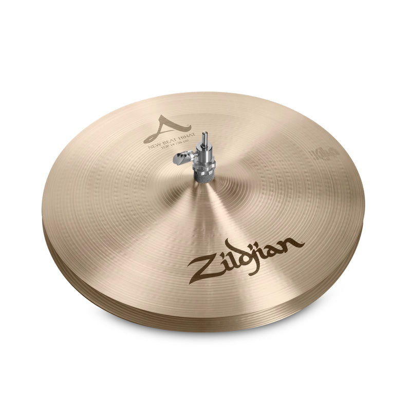 Zildjian A Series 14 Inch New Beat HiHat Pair