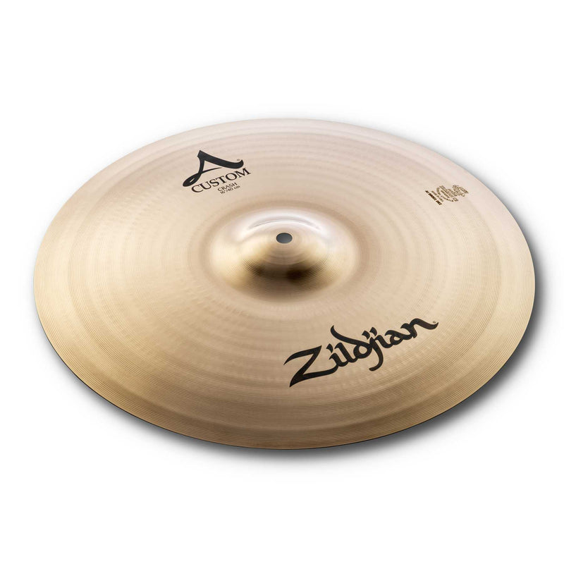 Zildjian A Custom 16 Inch Crash