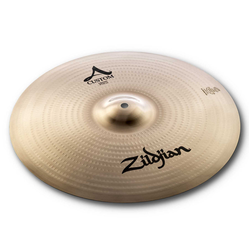 Zildjian A Custom 17 Inch Crash