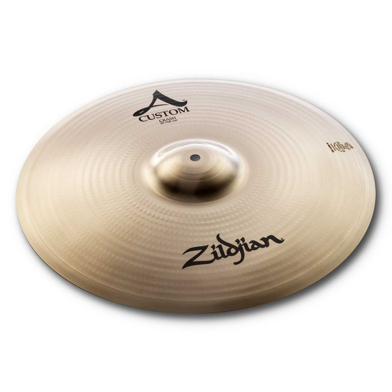 Zildjian A Custom 19 Inch Crash
