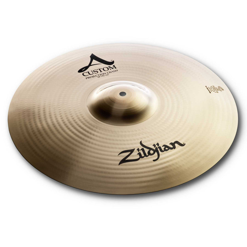 Zildjian A Custom 18 Inch Projection Crash