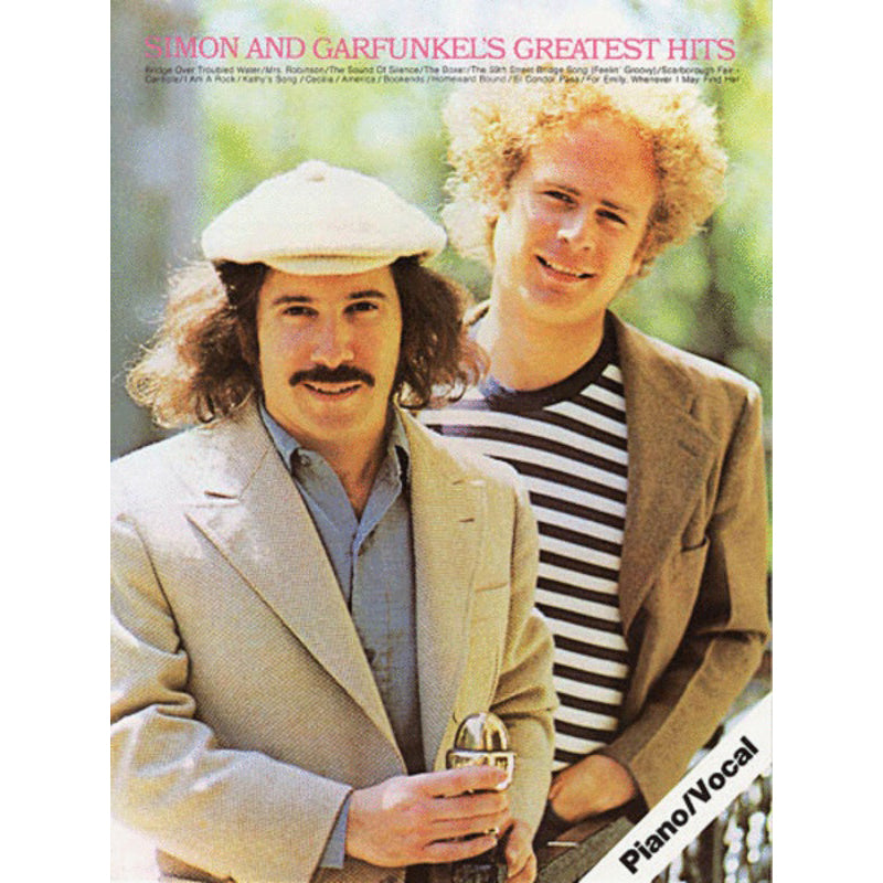 Simon and Garfunkel's Greatest Hits PVG
