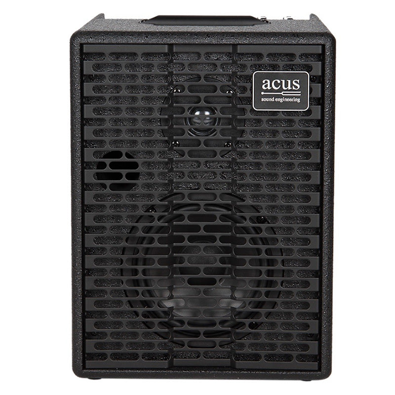 Acus One For Street Mobile Acoustic Amplifier