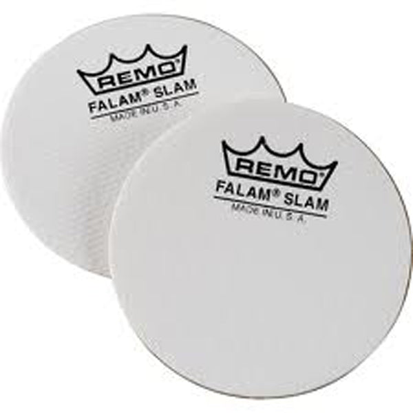 Remo Falam Slam Patch 2pk