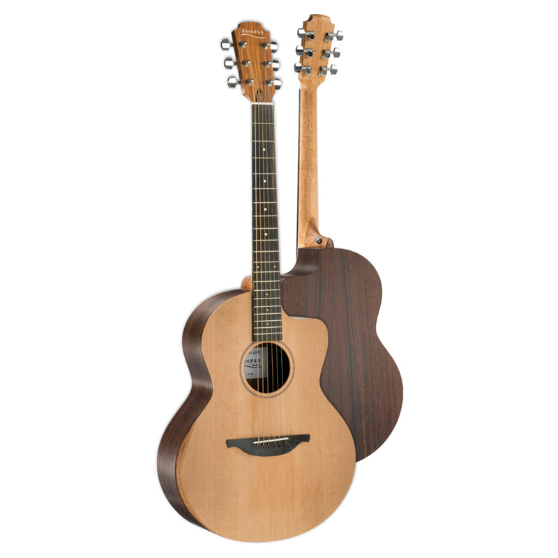 Sheeran by Lowden S-03 Acoustic Guitar with Pickup