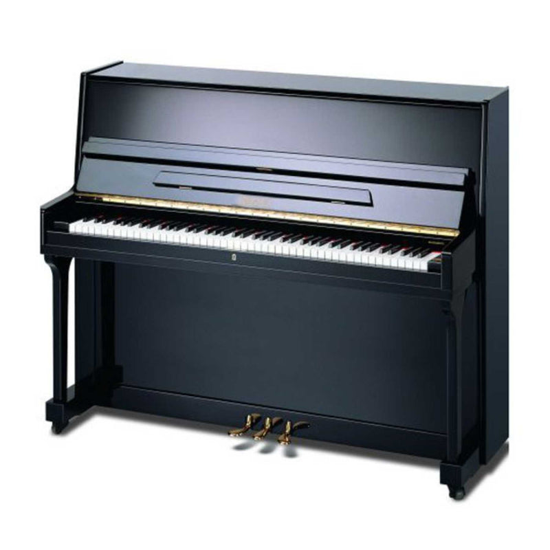 Beale UP115M2 Upright Piano - Ebony