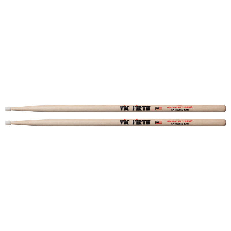 Vic Firth American Classic Extreme 5AN Drumsticks - Nylon Tip
