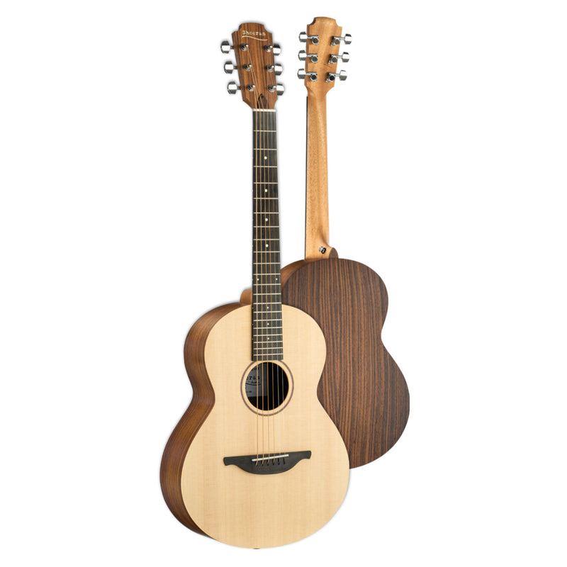 Sheeran by Lowden W-02 Acoustic Guitar with Pickup