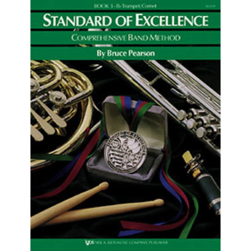Standard of Excellence, Book 3 Flute