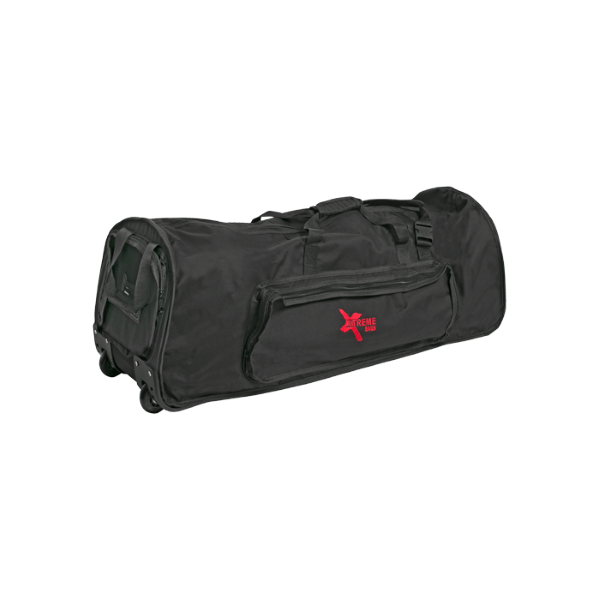 "Xtreme 38"" Hardware Bag With Wheels"