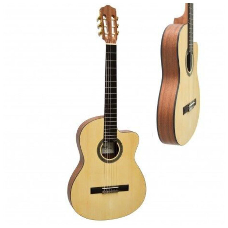 Cordoba Protege C1M-CET Thin Classical Acoustic Electric Guitar
