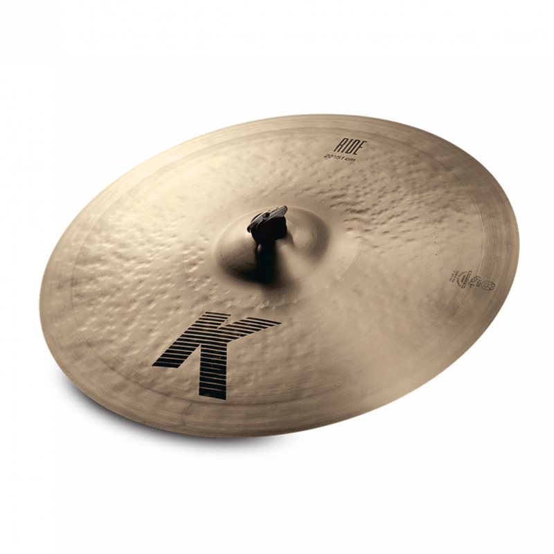 Meinl BV-141820SA Byzance Vintage Cymbal Pack (14HH, 18TC & 20R)