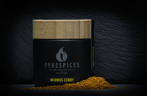 Load image into Gallery viewer, Madras curry mix kopen - Fyrespices -