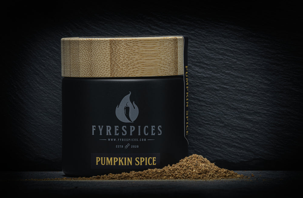 Load image into Gallery viewer, Pumkin spice mix kopen - Fyrespices -