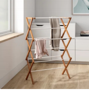 clothes drying rack, air dry