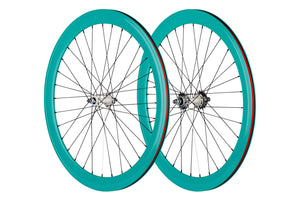 Pure Fix 700C 50mm Wheelset